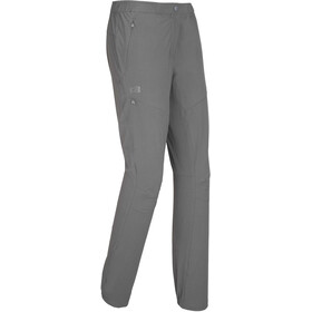 Millet LD Red Mountain Stretch Pants Women tarmac